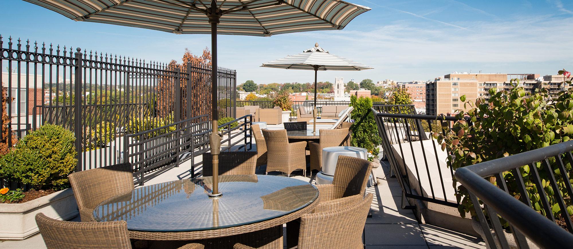 Luxury Apartments in Washington DC | Westbrooke Place